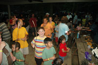 Family/Youth Camp 2009