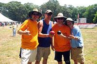 Timberfest 2008